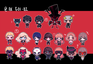 p5 charms