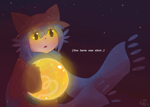 Niko by Espyfluff