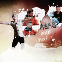 PNG PACK (19) One Direction by yarencakir