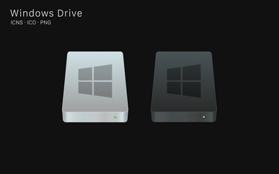 Windows Drive for macOS by octaviotti