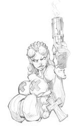 Parting Gift 1: HELLGIRL by rantz