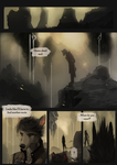 Dead Water pg 2 by NukeRooster