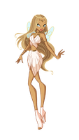 RCU: Angel Pixie Magic! by IridescentTides