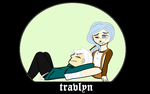 Travlyn by piping-hot-studio