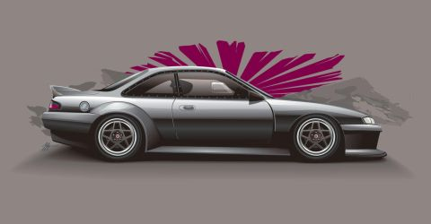 vector s14a by depot-hdm