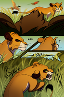 Uncrowned: Page 14 by lightningspam