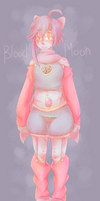 Blood Moon Fusion by black-feather1013