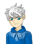 Jack Frost by PoisonIVy10