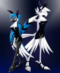 Blue Cocktail 2012 by TheLoneCrow