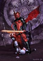 Demon Lords II by rogue29730