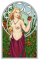 Love Apples by ursulav