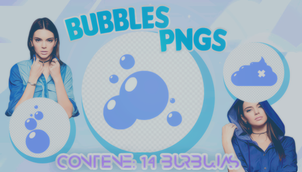 +bubbles pack by wondxful-lies