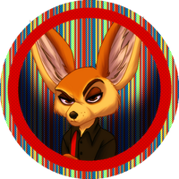 Finnick button by Jessica-Rae-3