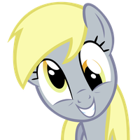 Derp is Happiness by LazyPixel