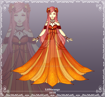 [Close] Adoptable Outfit Auction 182 by LifStrange