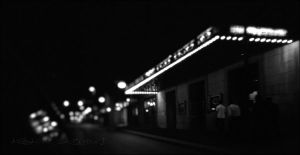 Follow these lights by K-kare