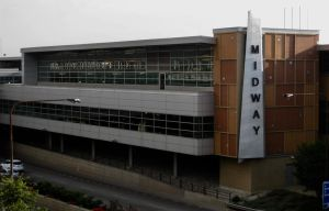 Midway Airport 01 by acurmudgeon