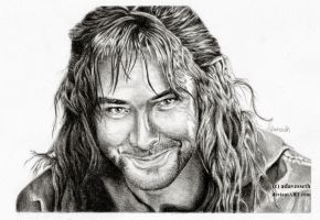 Kili by adavesseth