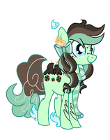 (Closed) DTA MintChocolate by digimonlover101