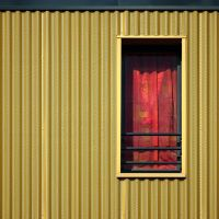 Second Curtain by Pierre-Lagarde
