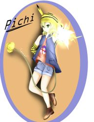 Pichi by IstaAnime4ever
