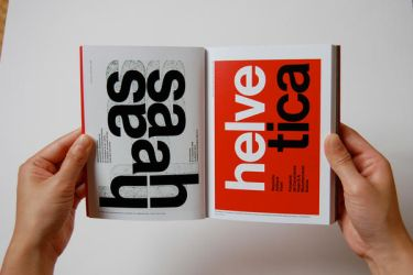 Helvetica 2 by redsil