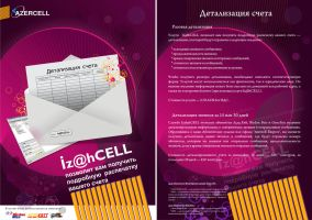 for Izahcell by FaiQQ