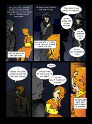 Tertiary page 2 by Animikean