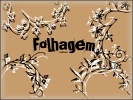 folhagem by nico-brushes