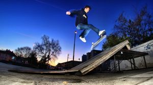 360Flip II by Ghostsk8ter