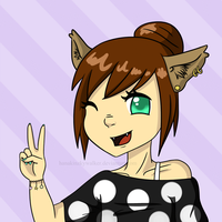 Profile Picture || Commission by HanakinZkywalker