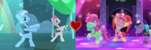 Pony Dance Shipping by Jdueler11