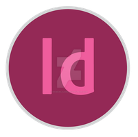 Indesign Icon Update 2 by hamzasaleem