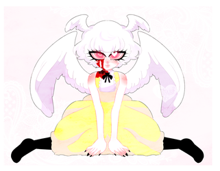 Im Curropted by CottonCandyDoll