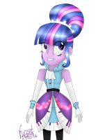 Twilight Sparkle EG by Kristalina-Shining