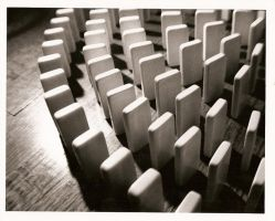 The Domino Affect by WRGresham