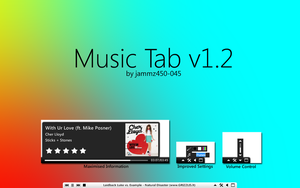 Music Tab v1.2 by jammz450-045