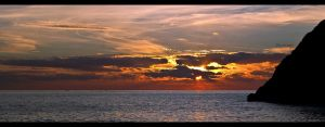 Sunset S.Felice by LoganDTR