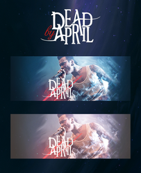 Dead By April by FishKa1