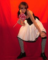 lollipops are for lickin by JensStockCollection