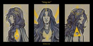 King Me by Kiriska