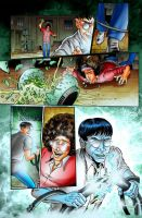 The Fro Origin Sample Page 4 by chrisharden