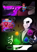 A father's love - Page 24 by Dridrix