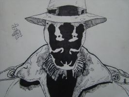 RORSCHACH by GP-MANALO