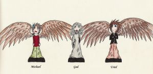 Luzifers Angel Part 2 by Goldsturm