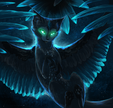 Stars Align by Finchwing