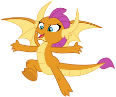 Vector - Smolder by SketchMCreations