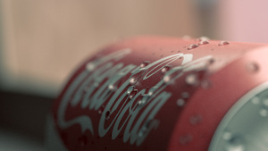 Can of soda 3D by pierre-allard