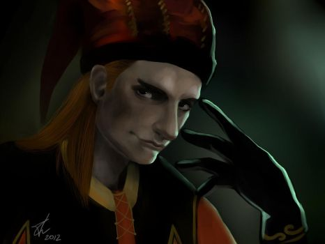 Cicero by Willow-0