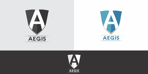 logo Aegis 2014 by gfx-shady